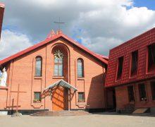 С 14 сентября в Кафедральном соборе Преображения Господня возобновляются Мессы с участием народа Божия