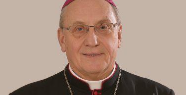 Архиепископ Тадеуш Кондрусевич поздравил нового предстоятеля Белорусской Православной Церкви с назначением