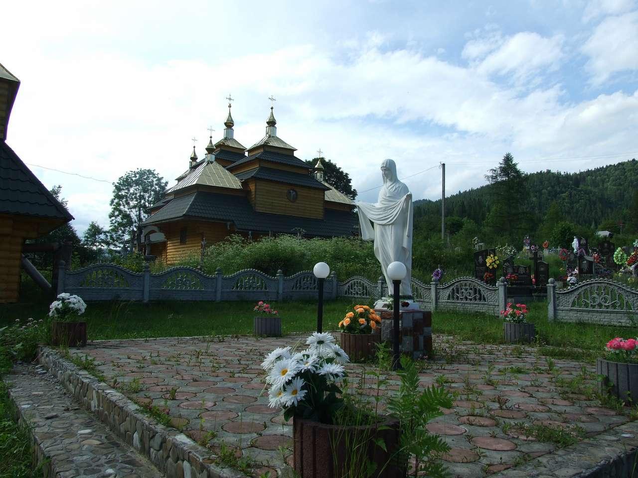 На Украине впервые освящена церковь во имя Святого Иоанна Боско