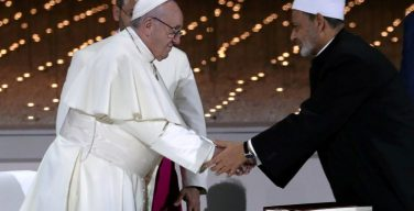 22 августа отмечается Международный день памяти жертв актов насилия на основе религии или убеждений