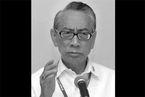 На Филиппинах от COVID-19 скончался католический архиепископ