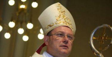 Архиепископ-митрополит Павел Пецци отметил свой 60-летний юбилей