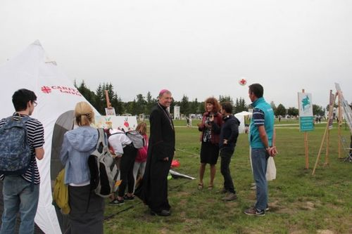 Первоиерарх Римско-Католической Церкви Латвии впервые не примет участие в праздновании Вознесения Пресвятой Девы Марии (Успения Богородицы)