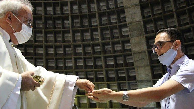 Святой Престол и Всемирный Совет Церквей издали совместный документ о межрелигиозной солидарности