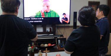 В Сингапуре за время пандемии разрослось онлайн-движение «Библейское Апостольство»
