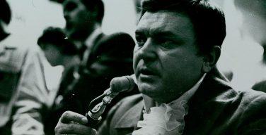 В Москве открылась выставка «Война и мир» С.Ф. Бондарчука. К 100-летию со дня рождения режиссера»