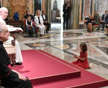 Папа – детям с аутизмом: каждый из вас прекрасен и неповторим (ФОТО)