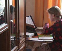 Больше трети российских школьников пожаловались на депрессию из-за дистанционки