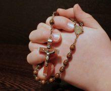 Архиепископ Имон Мартин призвал семьи в Ирландии каждый день читать Розарий