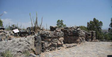 Археологи нашли библейский город Вифсаиду, в котором Иисус призвал первых учеников