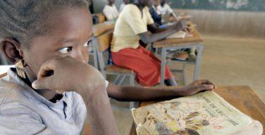 9 сентября отмечается Первый международный день защиты образования от нападений
