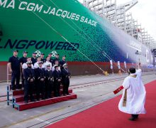 Ватикан призывает помочь вернуться домой морякам, оказавшимся из-за пандемии в трудном положении