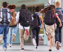 В Москве вводят двухнедельные школьные каникулы с 5 октября из-за коронавируса