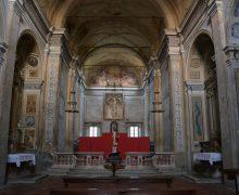 Итальянка после смерти завещала миллион евро двум церковным приходам и дому престарелых