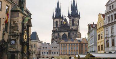 В Праге состоится пленарная встреча Совета католических епископских конференций Европы