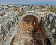 Апостольский нунций заявляет, что население Сирии поразила «бомба нищеты»