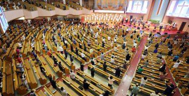 Религиозность связали с умением видеть неявные закономерности