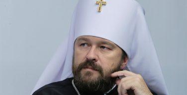 В РПЦ пожелали Депардье остановиться в его духовных исканиях на православии