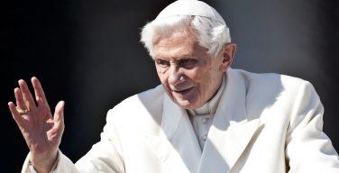 Бенедикт XVI, возможно, станет самым пожилым Папой в истории