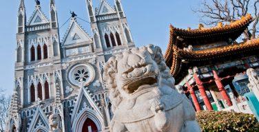 Святейший Престол и Китай: почему было принято Соглашение о назначении епископов