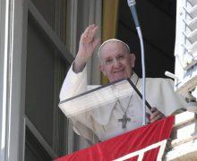Слово Папы Франциска перед чтением молитвы «Ангел Господень» в 23-е Рядовое воскресенье. 6 сентября 2020 г., площадь Св. Петра