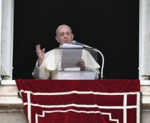 Слово Папы Франциска перед чтением молитвы «Ангел Господень» в 25-е Рядовое воскресенье. 20 сентября 2020 г., площадь Св. Петра