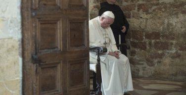 Папа Франциск подпишет новую энциклику в ходе своего визита в Ассизи