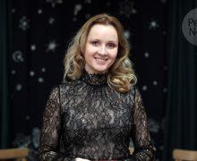 Многодетная жена священника победила во всероссийском конкурсе «Лидеры России»