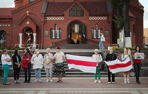Митрополит Тадеуш Кондрусевич вынужденно вернулся в Польшу