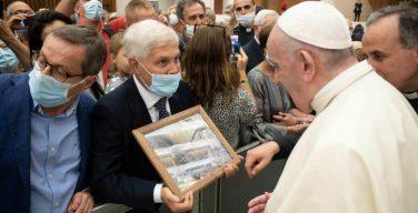 Папа Франциск назвал два «ингредиента» целостной экологии