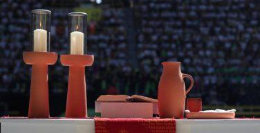 Кардинал Кох о перспективах протестантско-католического евхаристического общения