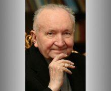 Скончался кардинал Мариан Яворский