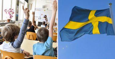 Правительство Швеции оставило в учебной программе школ изучение Библии и псалмов