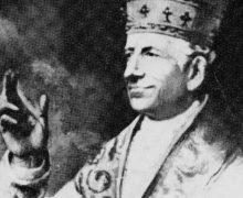 Папские лейб-медики. XIX век.