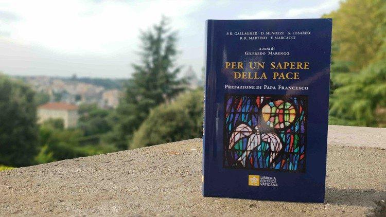 Папа Франциск призвал воспитывать молодых миротворцев