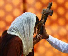 Пакистан: сбежавшей от мужа-мусульманина девочке-христианке угрожают смертью