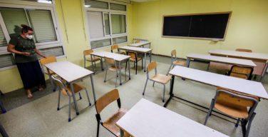 «Каритас»: миллиард учащихся всё еще не вернулся в школу