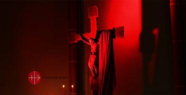 Епископ Аугсбургский напомнил о необходимости сохранения христианского наследия Европы
