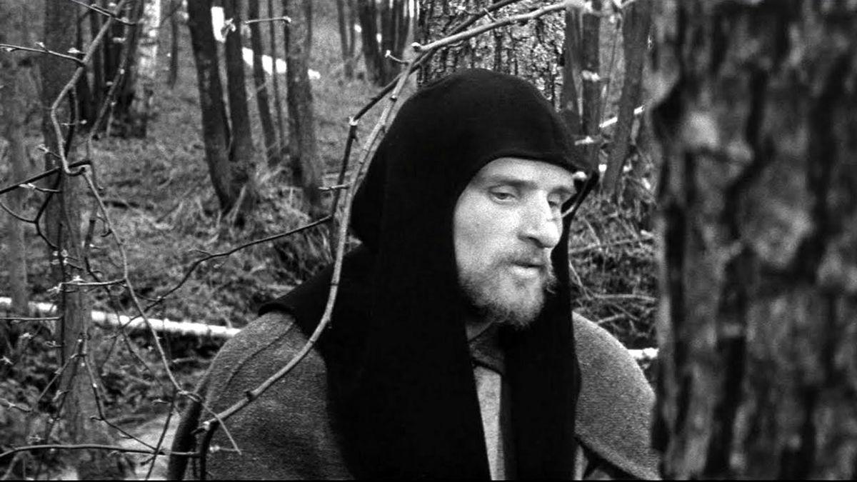 Неизвестную пленку со съемок фильма «Андрей Рублев» выставят на торги