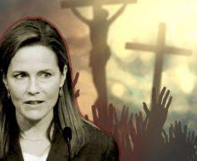 В Верховный суд США Дональд Трамп собирается выдвинуть кандидатуру судьи-католички