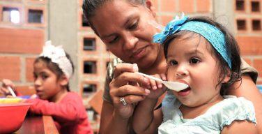 Приоритеты Caritas Internationalis – мир и согласие среди людей