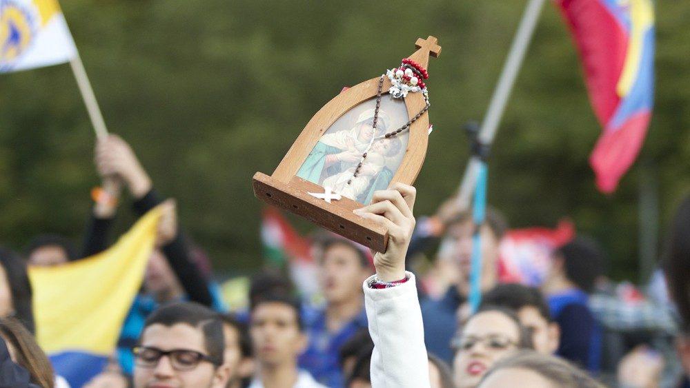 Папа – молодым аргентинцам: имейте идеалы, чтобы изменять мир