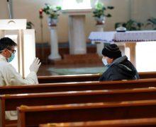 Архиепархия Манилы призвала всех прийти на исповедь