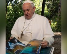 Юбилей Земли. Послание Папы на Всемирный день молитвы о защите творения