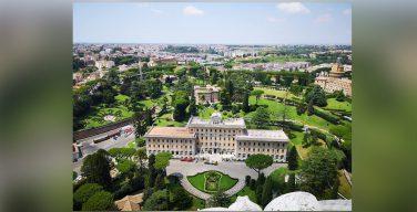 Ватикан: новый меморандум о взаимопонимании по борьбе с коррупцией