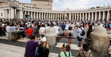 Папа: продолжим готовиться к Евхаристическому конгрессу