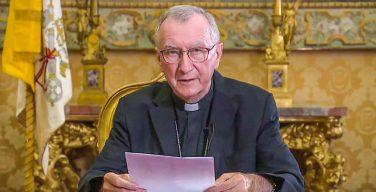 Кардинал Паролин: ООН призвана быть «нравственным центром»