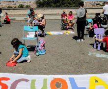 Послание школам: образование невозможно без реальной встречи