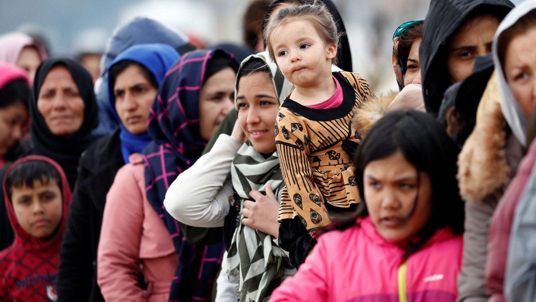 Папа: проблемы миграции касаются всех