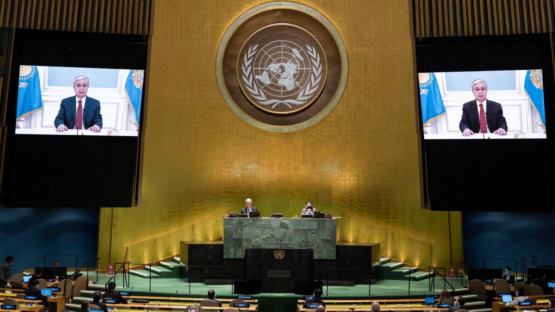 В Общине Cвятого Эгидия приветствуют решение Казахстана об отмене смертной казни